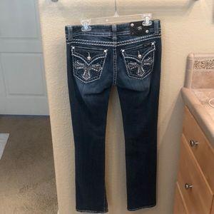Miss Me jeans 30